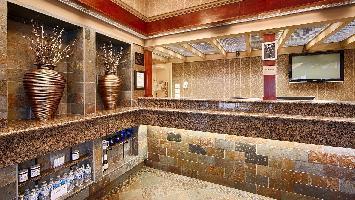 Hotel Best Western Garden Villa Inn