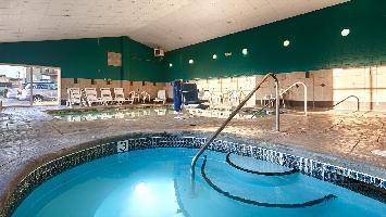 Hotel Best Western Ocean View Resort