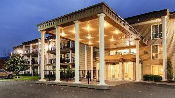 Hotel Best Western Grand Manor Inn