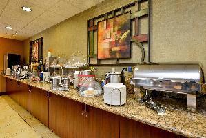 Hotel Best Western Plus Cascade Inn & Suites