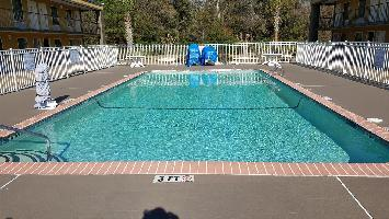 Hotel Best Western Of Walterboro