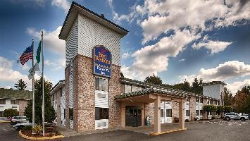 Hotel Best Western Tumwater-olympia Inn