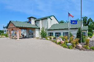 Hotel Best Western Wittenberg Inn