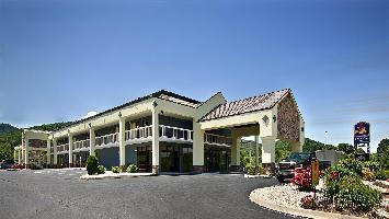 Hotel Best Western Cades Cove Inn