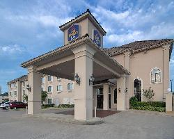Hotel Best Western Plus Southpark Inn & Suites