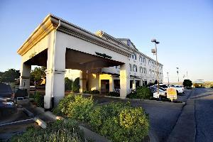 Hotel Best Western Plus Shamrock Inn & Suites