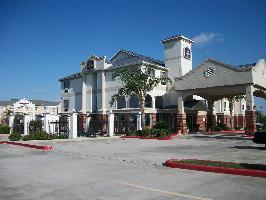 Hotel Best Western Mainland Inn & Suites