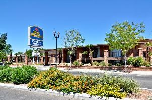 Hotel Best Western Coral Hills