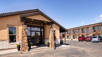 Hotel Best Western Dinosaur Inn