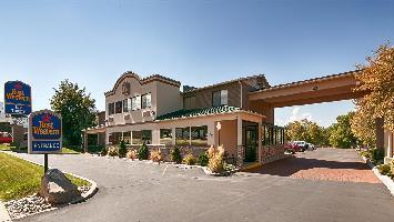 Hotel Best Western Inn Tooele
