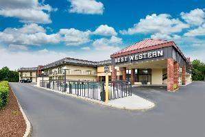 Hotel Best Western Center Inn