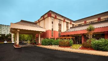 Hotel Best Western Plus Historic Area Inn