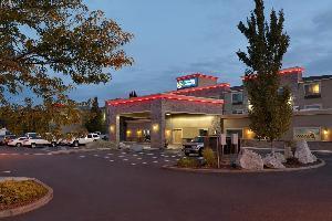 Hotel Best Western Plus Peppertree Airport Inn