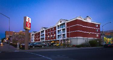 Hotel Best Western Plus City Center