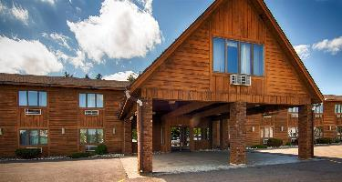 Hotel Best Western Maritime Inn