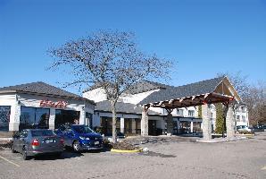 Hotel Best Western Baraboo Inn