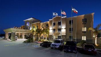 Hotel Best Western Plus Seabrook Suites