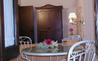 Hotel Casa De Los Naranjos