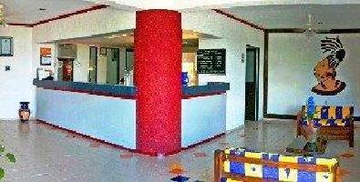 Hotel Uxulkah