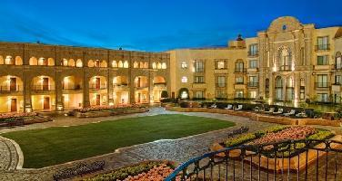 Hotel Hilton San Luis Potosi