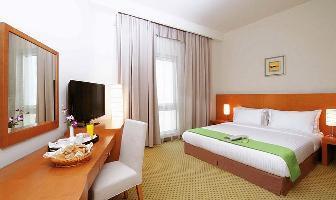 Hotel Bin Majid Acacia