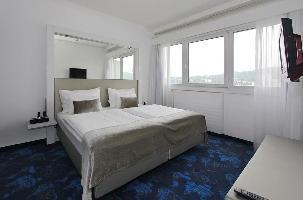 Hotel Arcotel Nike Linz