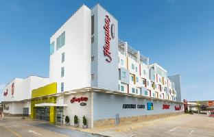 Hotel Hampton By Hilton Valledupar