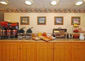 Hotel Comfort Inn & Suites Chattanooga