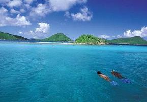 Hotel Marriott Frenchmans Reef & Morning Star Resort