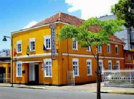 Hotel Trocadero Joinville
