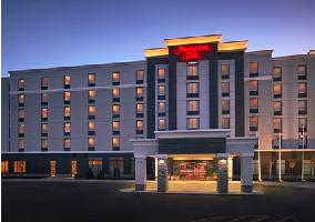 Hotel Hampton Inn By Hilton Timmins