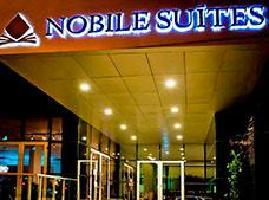 Hotel Nobile Suites Varginha