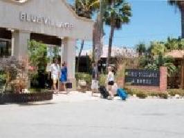 Hotel Aruba Blue Village