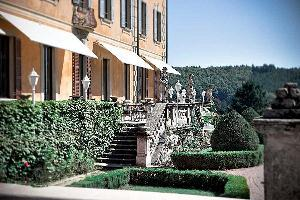 Hotel Villa Porro Pirelli