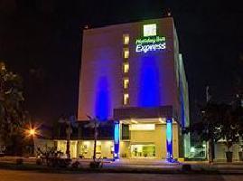 Hotel Holiday Inn Express Culiacan