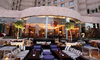 Hotel Grand Hyatt Amman