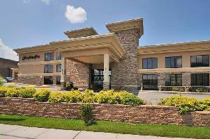 Hotel Hampton Inn Jericho - Westbury