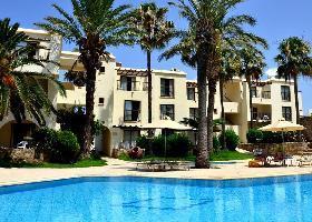 Hotel Panareti Coral Bay