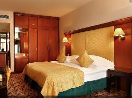 Hotel Kempinski Amman