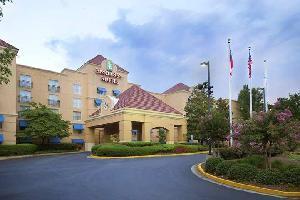 Hotel Embassy Suites By Hilton Atlanta Airport