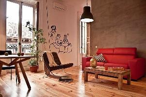 Hotel Domus Selecta Matute 11 Suites
