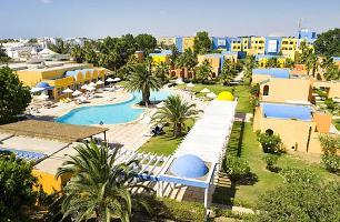 Hotel Caribbean World Hammamet Village