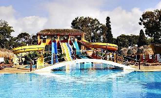 Hotel Caribean World Nabeul