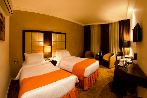 Hotel Meneur Amman