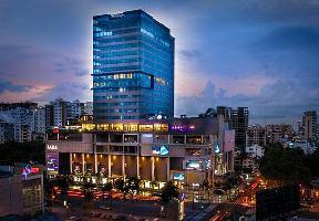 Hotel Jw Marriott Sto. Domingo