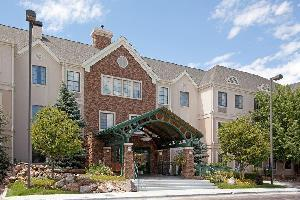 Hotel Staybridge Suites Denver South-park Meadows