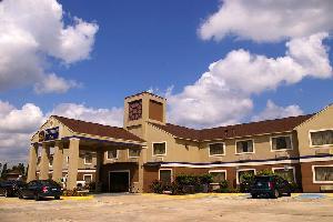 Hotel Best Western Plantation Inn