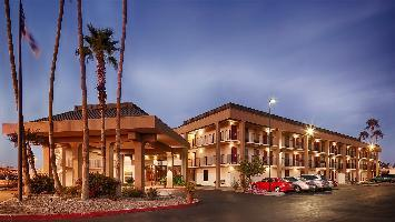 Hotel Best Western Phoenix I-17 Metrocenter Inn