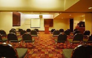 Hotel Clarion Inn Austin North