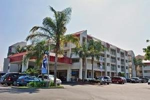 Hotel Motel 6 Anaheim Maingate